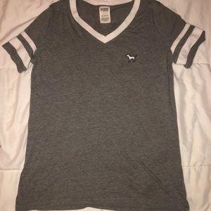 PINK (Victoria's secret) shirt